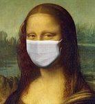 まだマスクしてなさい!